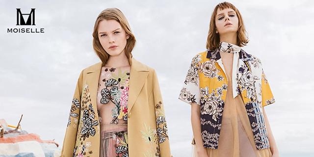 品牌2019早春系列时装秀