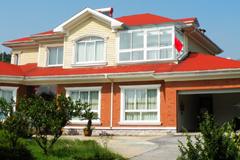 远东视线新农村建设201309