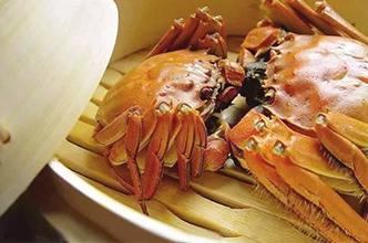 练成金刚腿的大闸蟹,不出一点血吃不爽……