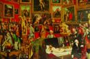 欧洲画家提香的遗产 受惠后辈大师