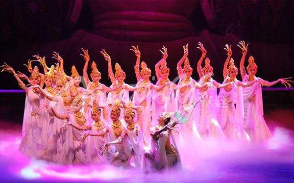甘肃:阿斯塔纳世博会中国馆迎来甘肃活动日