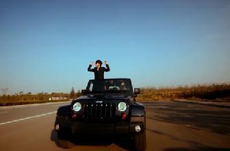 张雷《我不是歌手》官方版MV