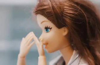 《SilentMovieSusie》单曲MV