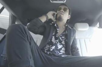 CAllStar新单《声音骚了》MV
