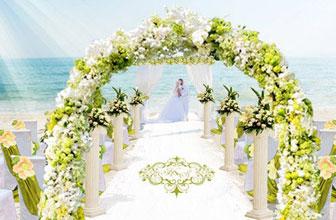 完美婚礼一切源自这里